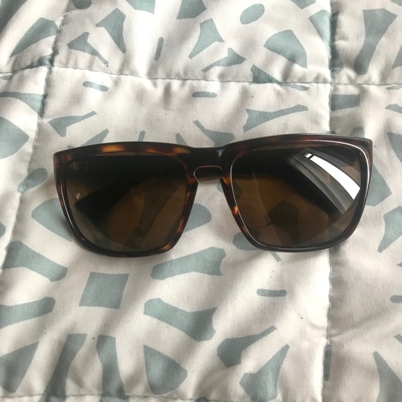 5a42d957a1d Electric Accessories - Electric Knoxville XL Polarized Tortoise Shell